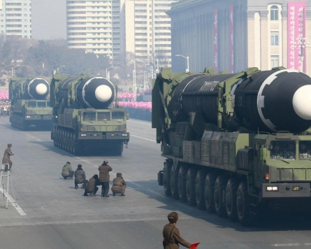 'NK likely to mark Oct. 10 anniversary with something big'