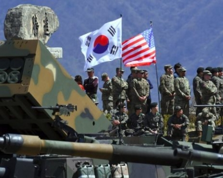 US not discussing troop withdrawal from S. Korea: US diplomat