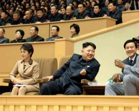 Trump says considered sending Chicago Bulls player Rodman to N. Korea