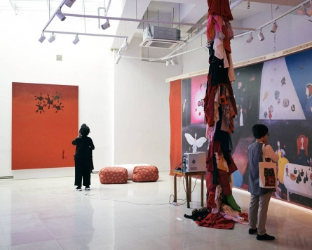 2020 Korea Art Week to kick off Thursday