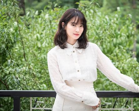 [Herald Interview] Shin Min-ah says 'Diva' is like flesh to her