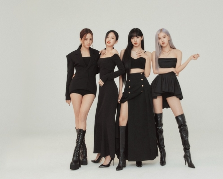 BLACKPINK says filming Netflix doc was 'much-needed time' for K-pop group