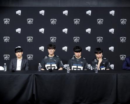 Damwon Gaming is sole Korean hope at Worlds