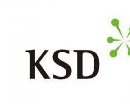 Bond, CD issuance in S. Korea swells 14.1% in Q3