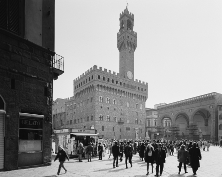 Photographer Gabriele Basilico's view of Italian cities on show in Seoul