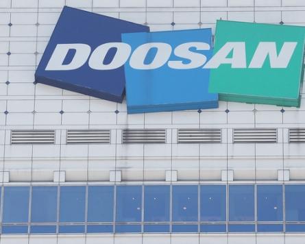Doosan Heavy wins $787m power plant order from Vietnam