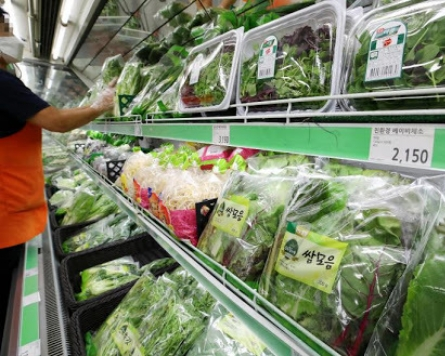 Producer prices up for 4th straight month in Sept. on farm goods