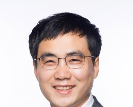 Lee Jong-hyun seeking to create shared value through innovative activities