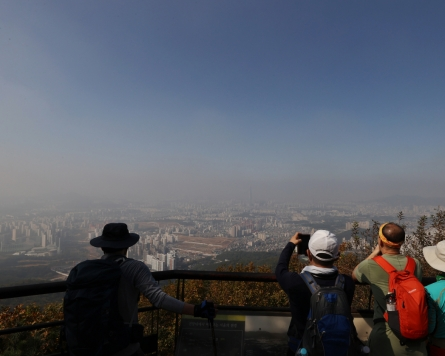 More than 63,000 extra deaths caused by ultrafine dust: lawmaker