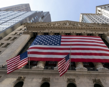 World markets, Wall Street futures rise on US election day
