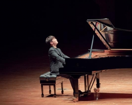 [Herald Review] Cho Seong-jin lights up Seoul with 30-minute encore