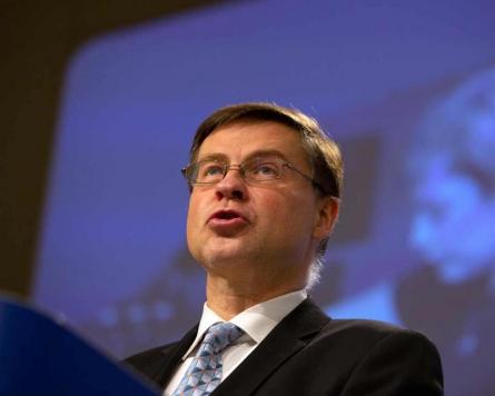 EU cuts 2021 economic outlook as virus spreads