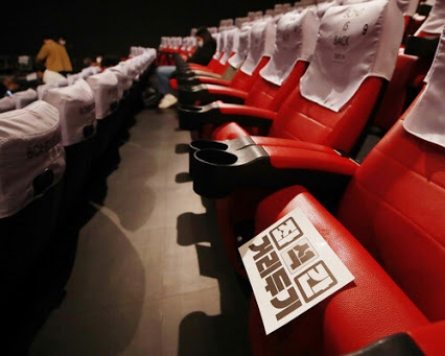 Movie theaters hope for return of moviegoers on eased social distancing