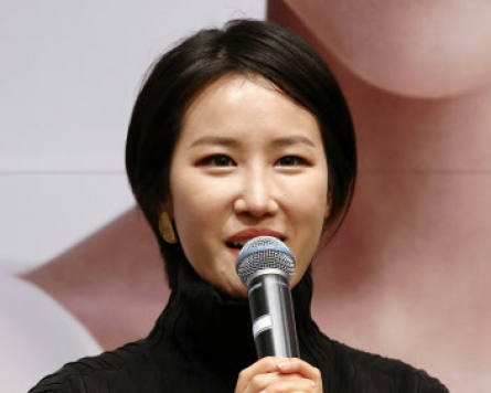 Soprano Park Hyesang records Korean-language songs for her first DG album