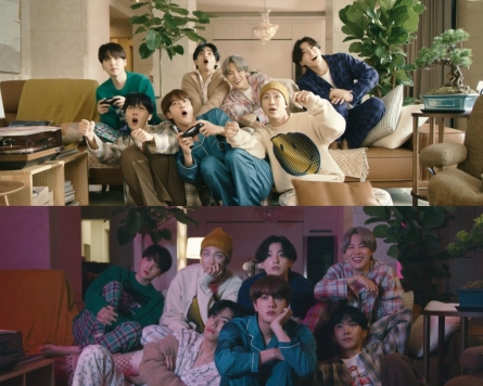 BTS' new album 'BE' tops iTunes charts in 90 countries