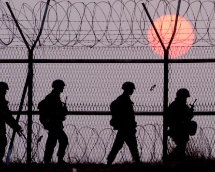 [Newsmaker] 'Loose screws on border fence sensors disabled alarm'