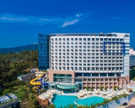 THE WEEK&Resort expands horizons of urban boutique resort