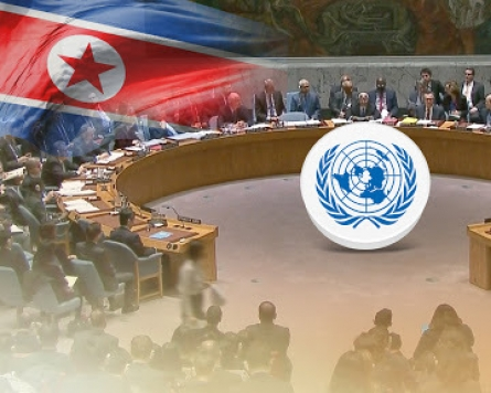 UN to allow longer period of sanctions exemption for humanitarian aid to N. Korea