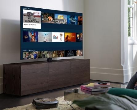 Samsung's Tizen OS largest TV streaming platform worldwide: report