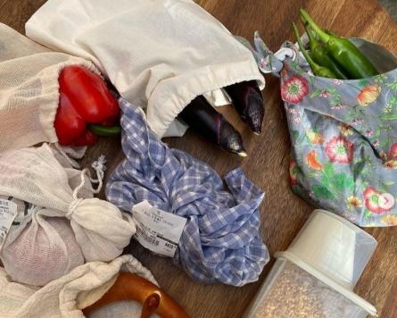 [Weekender] Zero waste movement grows amid pandemic