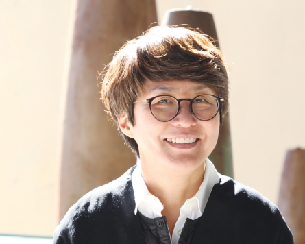 Two Koreans on ArtReview's Power 100 list