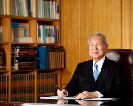 2020 Linnaeus Medal goes to Korean surgeon
