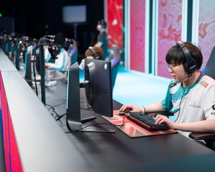Damwon Gaming dominates KeSPA Cup