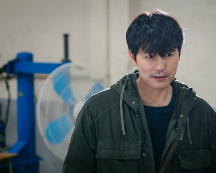 'Delayed Justice' returns with Jung Woo-sung