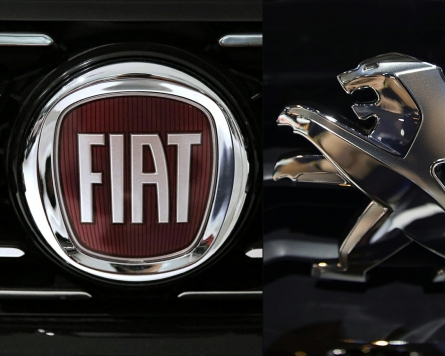 Fiat Chrysler, Peugeot shareholders vote on merger
