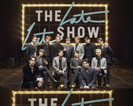 Seventeen kicks off 2021 US promotion before online concert
