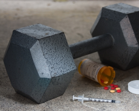 Drug Ministry warns against using steroids for muscle growth