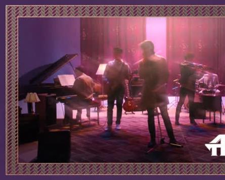 Men only: Band audition show reignites discrimination furor