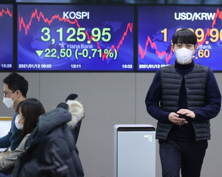 Kospi's dizzy new heights: Asset bubble or market reality?