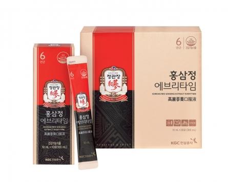CheongKwanJang's red ginseng gains spotlight amid pandemic
