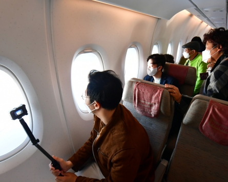 KTO labels 2021 tourism trend BETWEEN