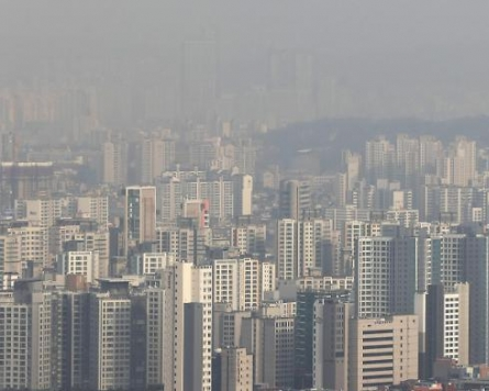 S. Korea puts priority on increasing home supply to ease housing crunch