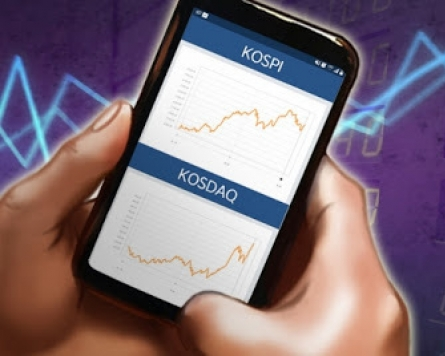 Seoul stocks dip over 2% on Samsung, bio stocks