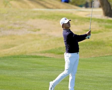 S. Korean Kim Si-woo earns 3rd career PGA Tour title