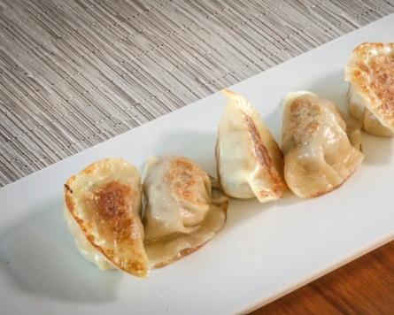 [Diana's Table] Korean dumplings or mandu