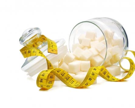 Korean kids eat too much sugar: Food Ministry