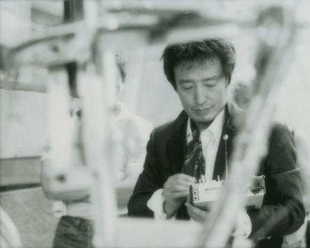 Video artist Paik Nam-june remembered 15 years later