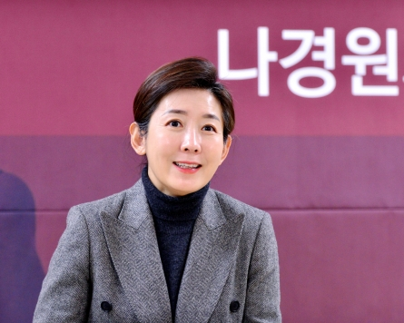 [Herald Interview] Former opposition leader vows to improve Seoul's gender equality, child safety