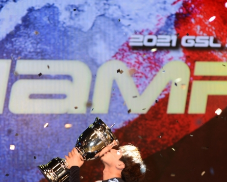 [Herald Interview] Korean StarCraft 2 legend Trap ready to hunt for gold in 2022 Asian Games