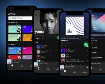 Spotify set for uphill battle in S. Korea