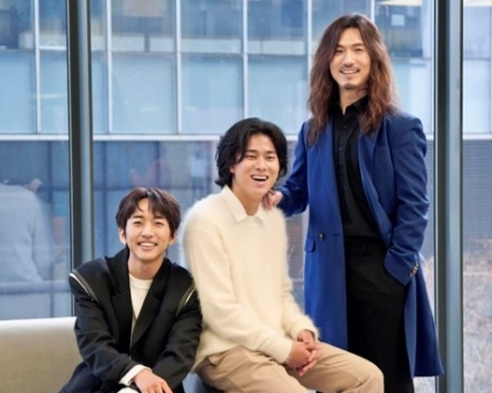 'Sing Again' top 3 reflect on their audition experience