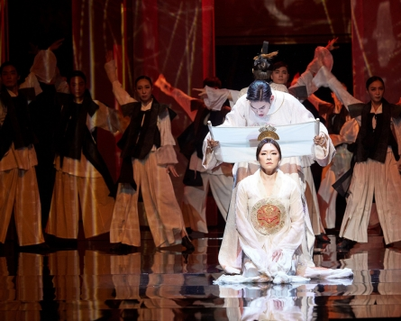 Musical 'Lost Face 1895' to be screened in 40 CGV cinemas