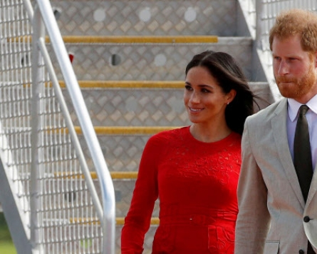 UK's Prince Harry to lose all honorary titles: palace