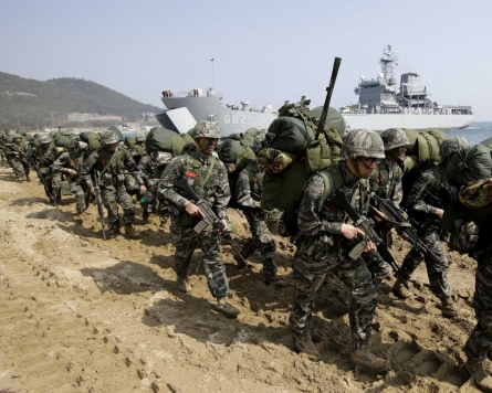 US generals warn against rush for OPCON transfer