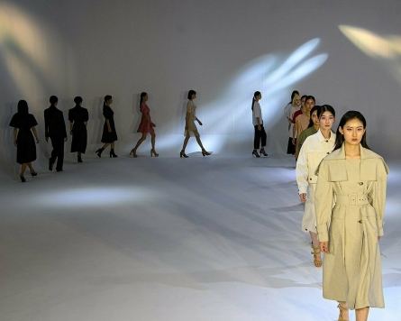 Seoul Fashion Week to run virtually in March