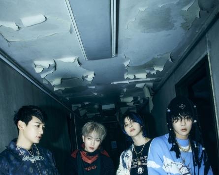 [Today's K-pop] Shinee tops iTunes chart in 45 regions